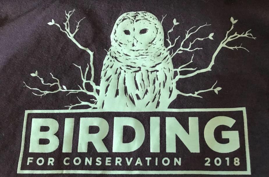 Great Canadian Birdathon2018